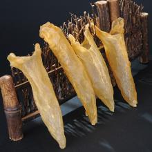 花胶干货鱼鳔鱼肚黄花胶筒45头300g