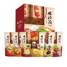 壹品山珍·鲜品套装 营养菌菇礼盒