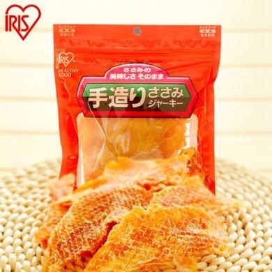爱丽思IRIS 宠物狗狗零食极细软丝鸡胸肉宠物食品TSY-160N 160g