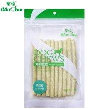 寵怡狗狗咬膠寵物零食擠壓棒5英寸10支潔齒磨牙棒狗/泰迪訓練用品