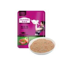 麦富迪肉粒包猫湿粮85g