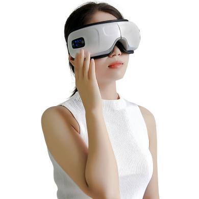 正禮眼部按摩儀護眼儀眼睛按摩器熱敷疲勞恢復眼罩視力美眼眼保儀