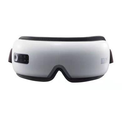 【无线便携】眼部按摩器 艺力特护眼仪眼部按摩器?;な恿航庋鄄科@桶茨ζ?黑色