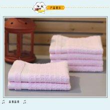 纯棉加厚方巾