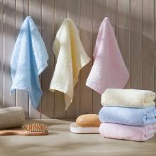 【嬰兒級】LOVO kids 竹纖維 輕柔小方巾