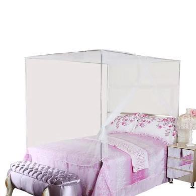 远梦精致型蚊帐 学生宿舍上下床两用蚊帐