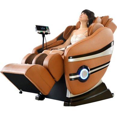 音樂太空艙零重力838-9家用電動按摩椅中老年人泰式拉伸沙發椅