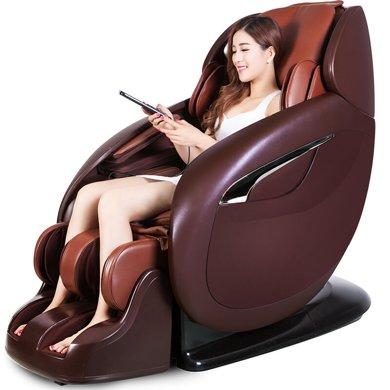 怡禾康按摩椅L導軌YH-Z009SL太空艙零空間音樂按摩沙發椅