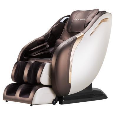 艾斯凱按摩椅 家用多功能全身按摩器材 全自動太空艙多功能揉捏電動機械手沙發椅按摩沙發