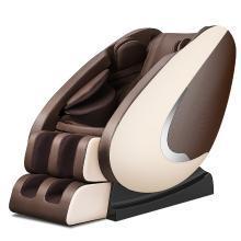 艾斯凯按摩椅 智能按摩沙发家用全自动全身推拿多功能电动揉捏老人沙发椅太空舱