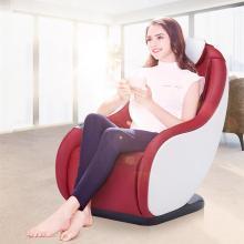 KGC卡杰诗电动智能按摩椅 小型家用全自动全身多功能按摩沙发家用按摩器