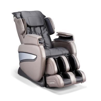 【歐洲百年品牌】BH 必艾奇按摩椅 家用全自動全身揉捏零重力按摩沙發按摩器械M590