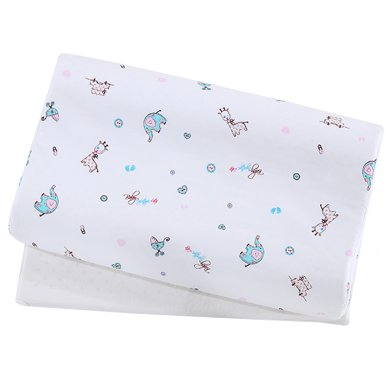 napattiga娜帕蒂卡泰國進口天然兒童成長乳膠枕二代乳膠枕