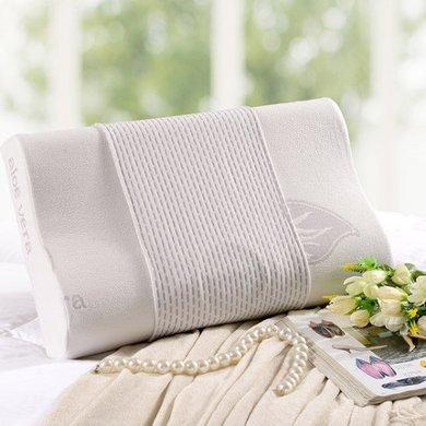 KINTHERI/金絲莉 決明子慢回彈枕 保健枕太空記憶護頸枕枕頭枕芯