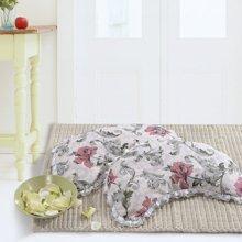 KINTHERI/金絲莉 茶色生香五季枕 枕頭健康頸椎舒睡記憶枕成人枕頭枕芯
