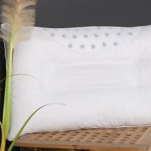 【到手價98元起】多喜愛出品美眠康家紡成人單人水洗枕決明子枕頭 全棉功能蕎麥枕芯