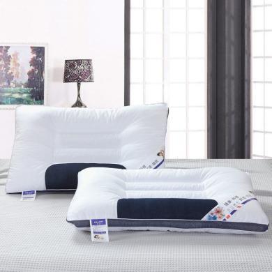 DREAM HOME 立体商务决明子枕头 护劲枕家用枕芯439400