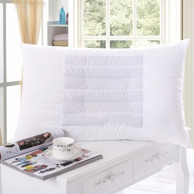 米卡多決明子枕頭枕芯護頸椎枕頭芯單人學生枕頭