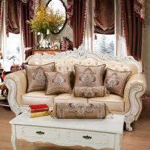 DREAM HOME 布拉格欧式奢华糖果枕 抱枕92062