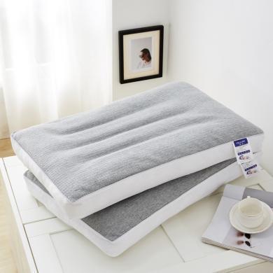 VIPLIFE蕎麥枕 針織棉全棉蕎麥定型枕芯