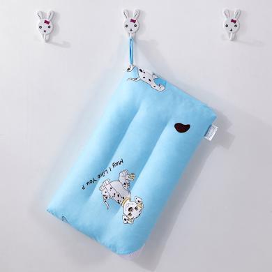 VIPLIFE全棉卡通儿童枕头枕芯 亲肤舒适款