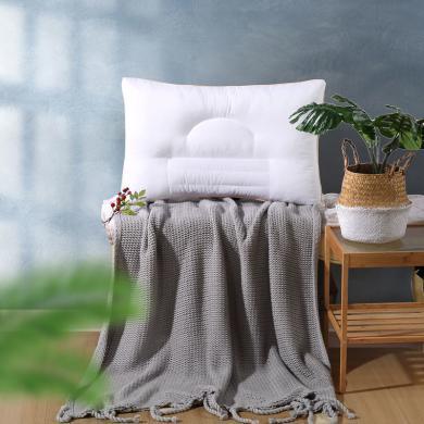 百麗絲家紡 水星出品 成人透氣草本 學生 苦蕎麥舒適枕