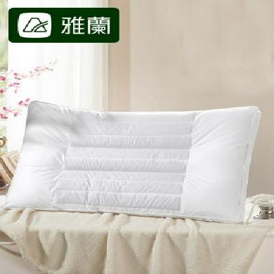 雅兰家纺 枕头枕芯 决明子枕头枕芯保健护颈枕头决明子助眠枕