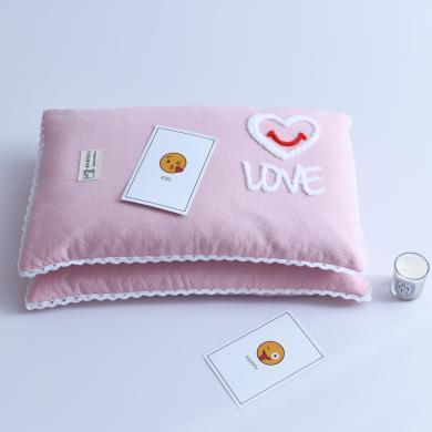 VIPLIFE全蕎麥填充枕芯 親膚水洗棉蕎麥枕芯