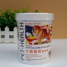 美国雀巢宠物大骨高钙营养粉/钙粉355G 狗狗补钙 强壮骨骼牙齿