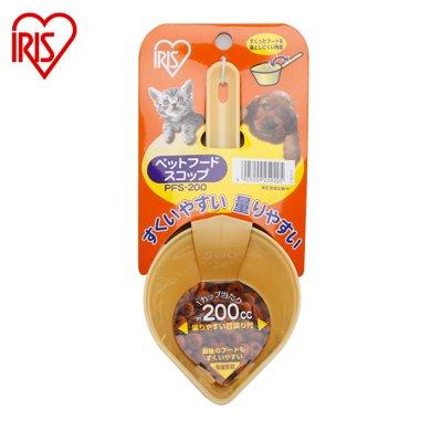 愛麗思IRIS 寵物用品 帶刻度小喂勺 食品勺 PFS-200