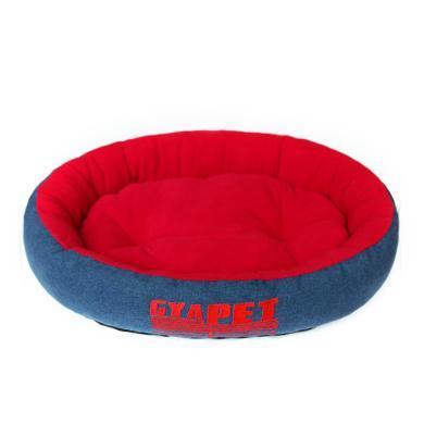 GYAPET 四季通用中大型狗窝宠物凉?#21387;飞?#21457;狗床凉垫宠物用品狗用品