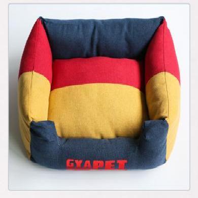 GYAPET 新款宠物沙发床宠物窝猫狗垫子中大型狗?#21387;?#24202;宠物用品