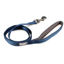 狗狗牵引绳尼龙反光护手狗链子栓狗绳子宠物用品1608