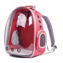 诗瑞透明猫包外出便携宠物外带狗背包箱猫咪双肩包太空舱