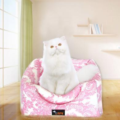 優貝卡 新款創意貓窩多功能寵物貓床四季通用