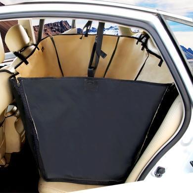新款狗车垫后排大型犬车载垫汽车宠物垫后座车载狗垫汽车防脏垫