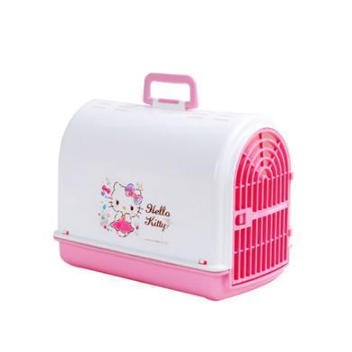 爱丽思宠物包猫咪泰迪外出猫笼子狗狗包包猫猫包猫爱丽丝便携笼RC360C