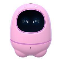 科大讯飞 阿尔法超能蛋TYMY1 粉色 学习机智能机器人