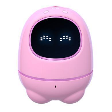 科大訊飛 阿爾法超能蛋TYMY1 粉色 學習機智能機器人
