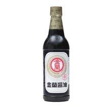 金兰酱油(590ml)