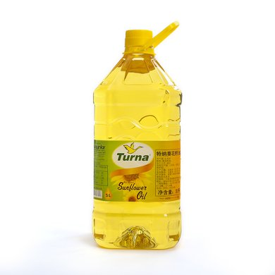 #特纳葵花籽油(5L)