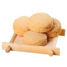 DNZ新西兰进口麦卢卡蜂蜜黄油饼干纯手工黄油饼干200g