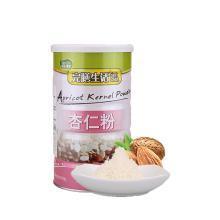 森活健康-完膳生活台湾原装进口 营养坚果谷物 谷粉 杏仁粉 500g/罐