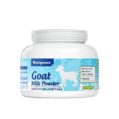 澳洲進口美可卓藍胖子純山羊奶粉成人 中老年無糖女士孕婦兒童400g