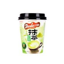 拉菲抹茶風味奶茶固體飲料35g*5杯香港進口沖飲品