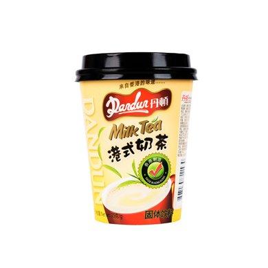 拉菲港式奶茶35g*5杯進口奶茶杯裝飲料沖飲
