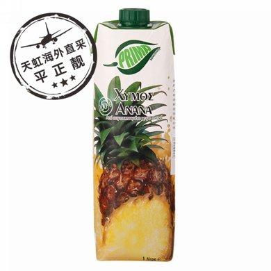 浦瑞曼菠萝汁(1L)