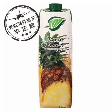 YF浦瑞曼菠萝汁(1L)