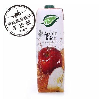 浦瑞曼苹果汁(1L)