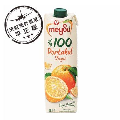 ¥梅蘇橙汁(1L)